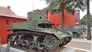 Kumasi Fort
