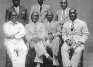 Ghana commemorates Founders' Day Today