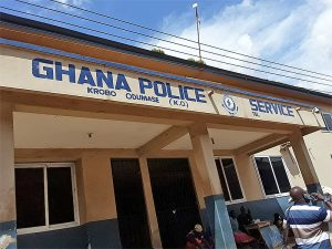 Read more about the article A/R: Newly Built Police Station left to deteriorate – Kumasi