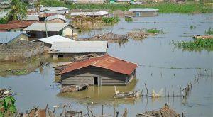 Floods: 336 people displaced in Upper West Region