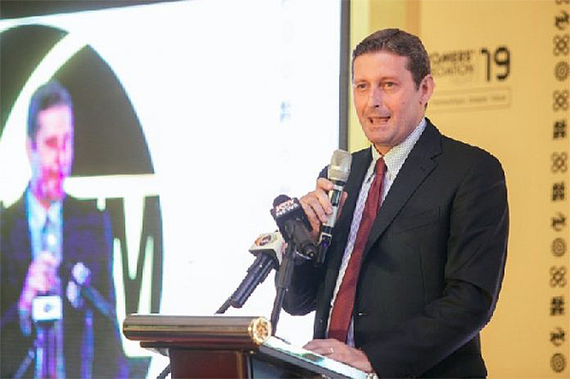 A/R: Ghacem to invest $100 million to build cement production plant in Kumasi