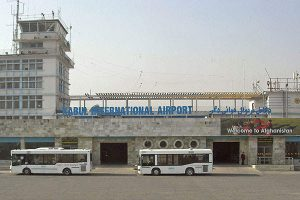 Afghanistan: US tells citizens to avoid Kabul airport