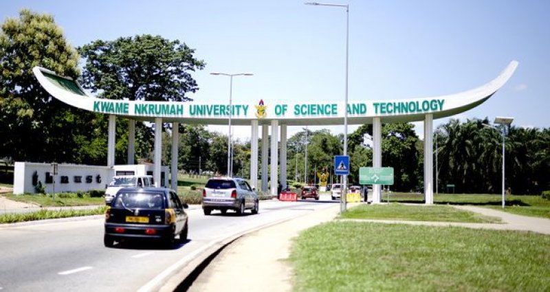 A/R: New timetable for KNUST semester examinations released