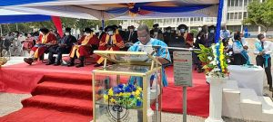 Ghana/Korea to fund Regional Maritime University's modernisation project