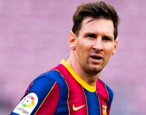 Pochettino insists Messi rumours were no distraction for PSG