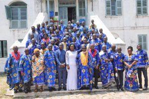 Methodist, Ghana celebrates 60 years of God's Greatness