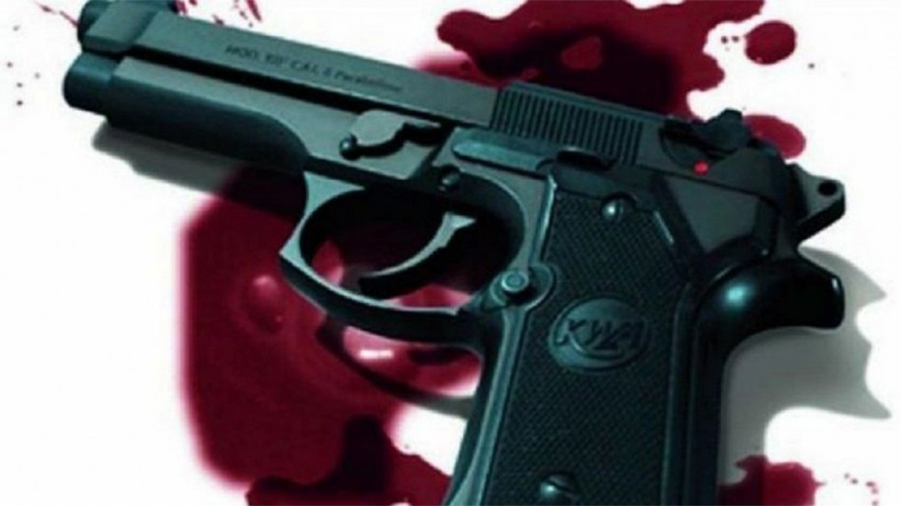A/R: Man allegedly shoots wife dead, attempts suicide