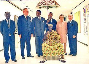 The Reign Of Nana Kwaku Dua I