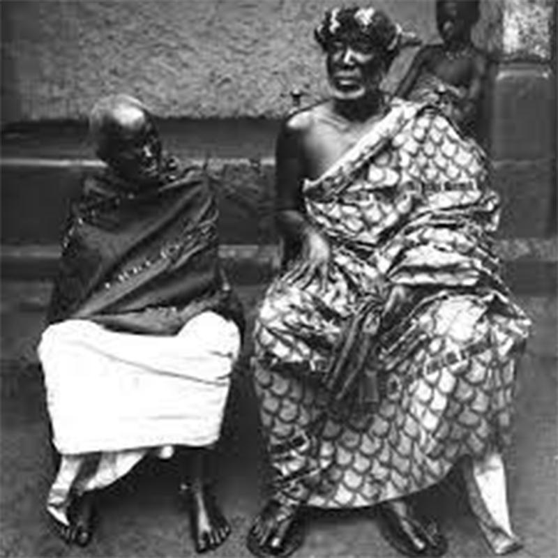 The Reign Of Nana Mensa Bonsu