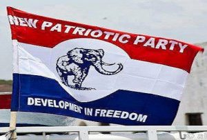 Blows at NPP meeting ahead of constituency delegates' conference