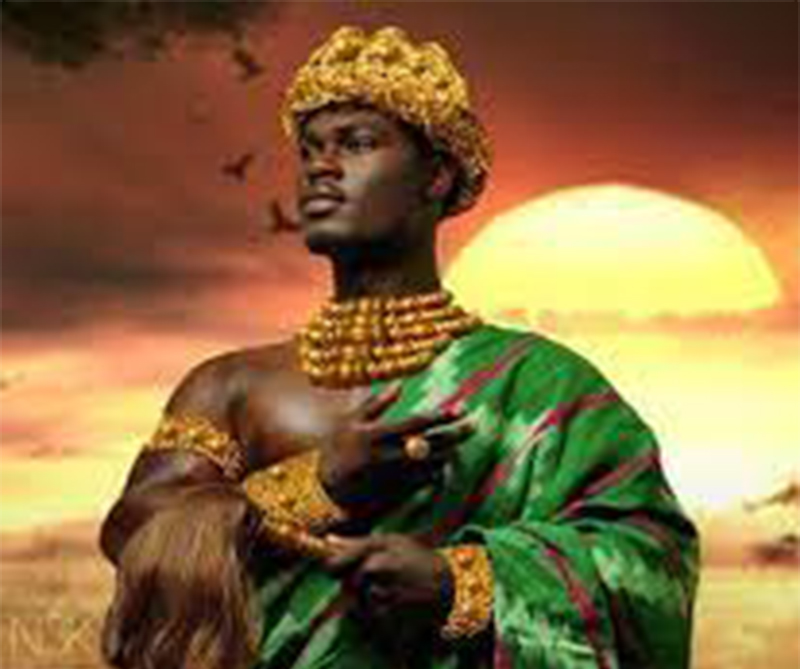 The Reign Of Nana Kusi Obodum