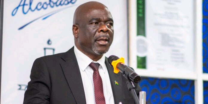 Malawi's Energy Minister Arrested