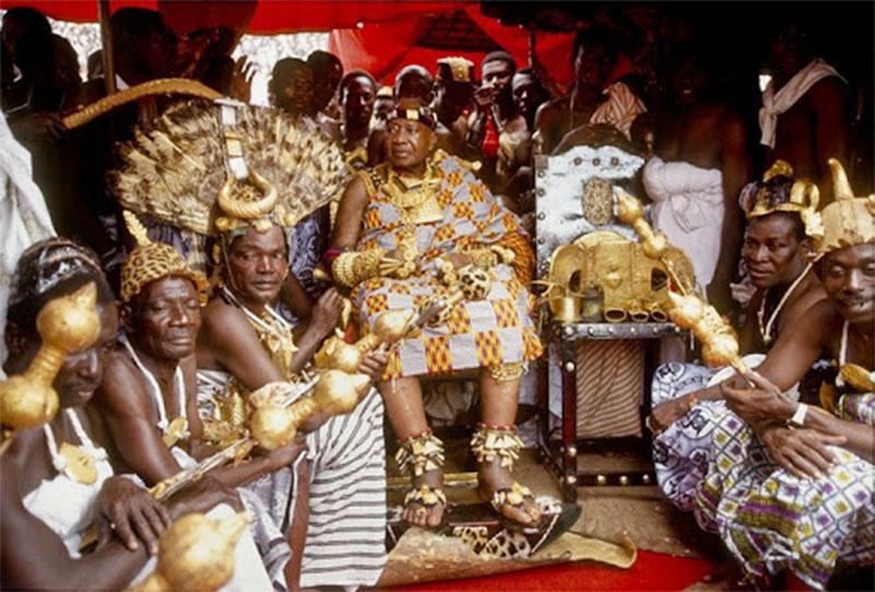The Reign of Nana Opoku Ware II