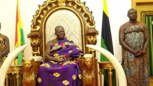 Read more about the article Kumasi Traditional Council