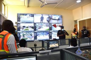 Police launch 24/7 Traffic Monitoring Facility to crack down on reckless drivers