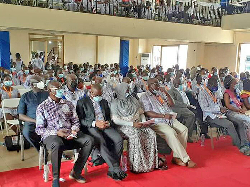 Fix poor salaries of public workers else no peace – GNAT to Akufo-Addo