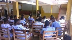 Senior High Schools in Ashanti Regions of Ghana