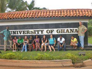 US Court slaps University of Ghana with $165 million judgement debt