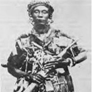 Queen Yaa Asantewaa