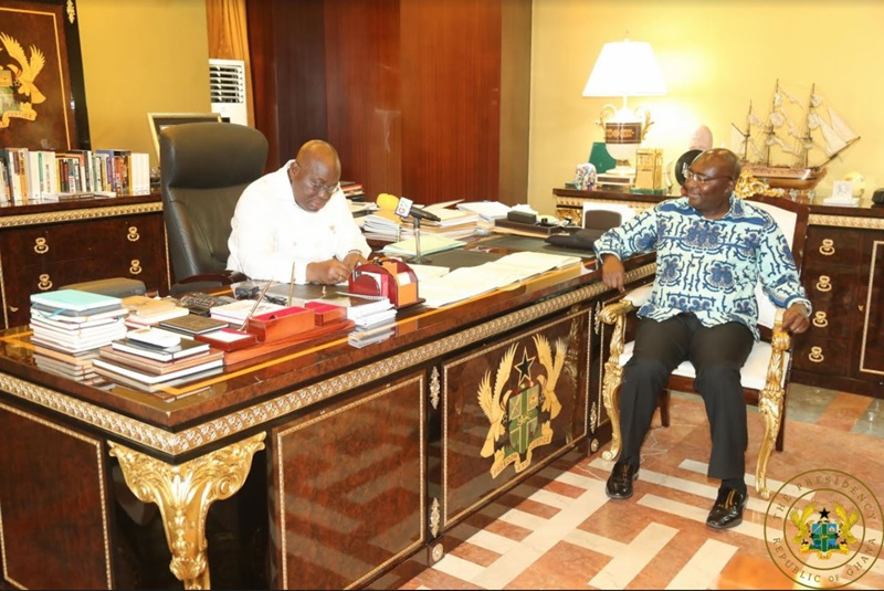 Petition to remove Chief Justice premature – Presidency