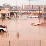 A/R: Six confirmed dead following torrential rains in parts of Ashanti