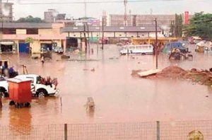 Read more about the article A/R: Six confirmed dead following torrential rains in parts of Ashanti