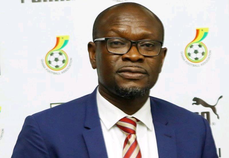 Black Stars coach sacked