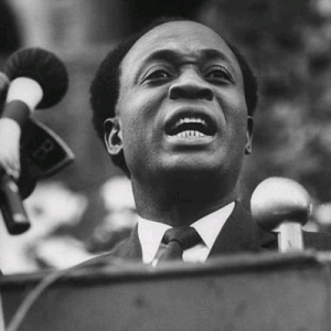 Read more about the article Ghanaians celebrate the memories of Dr. Kwame Nkrumah today