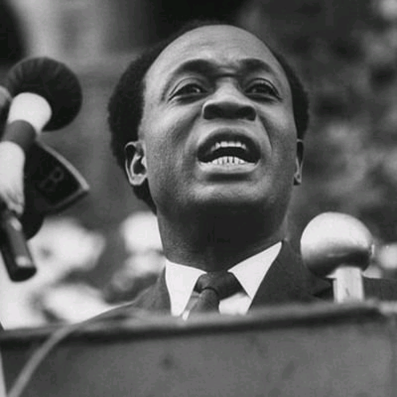 You are currently viewing Ghanaians celebrate the memories of Dr. Kwame Nkrumah today