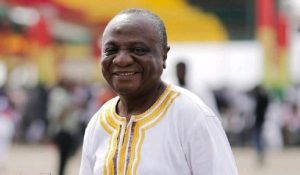 Read more about the article Nana Kwame Ampadu is dead