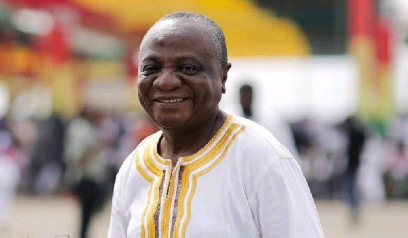 You are currently viewing Nana Kwame Ampadu is dead