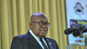 President Akufo-Addo begins working tour of Oti and Volta Regions today