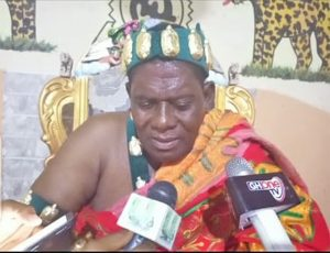 Read more about the article Akufo-Addo's gov't worse in 47 years – Ajumako Chief