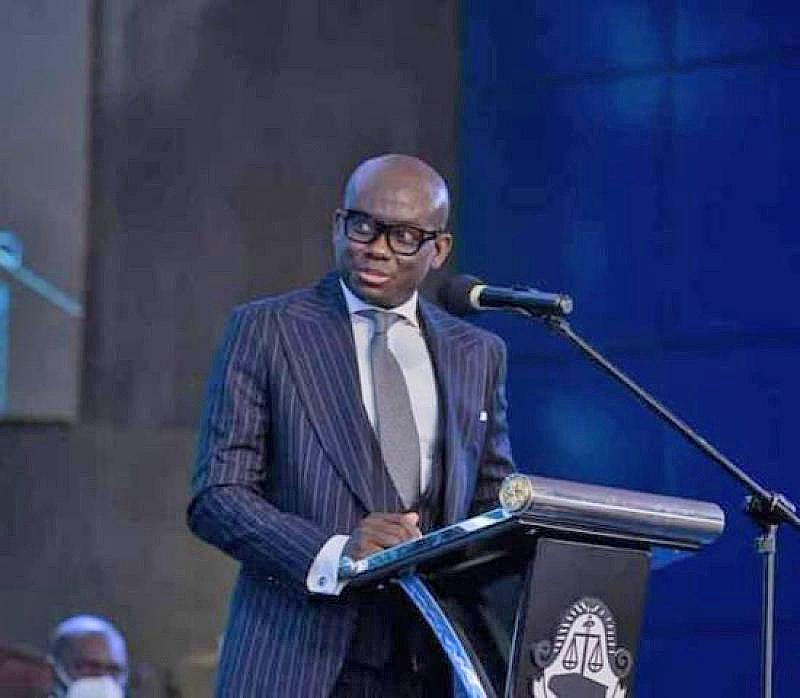 Lawyers play fundamental roles in tax system – Godfred Dame