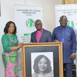Ayorkor Botchwey adjudged Outstanding Foreign Affairs Minister of the Decade