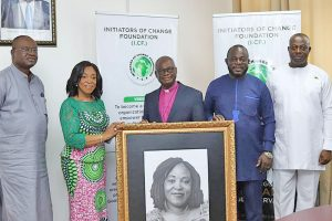 Read more about the article Ayorkor Botchwey adjudged Outstanding Foreign Affairs Minister of the Decade