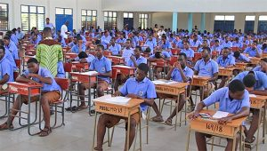 Read more about the article 58,033 candidates set for WASSCE in Bono, Bono East and Ahafo Regions