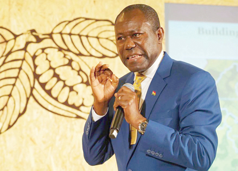Work diligently to safeguard cocoa industry – COCOBOD urges stakeholders