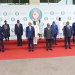 ECOWAS imposes sanctions on Guinea's military leaders