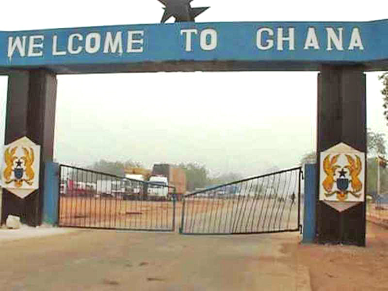 Open our border! Elubo to march this morning