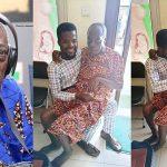 Ghanaian Actor Kohwe dies
