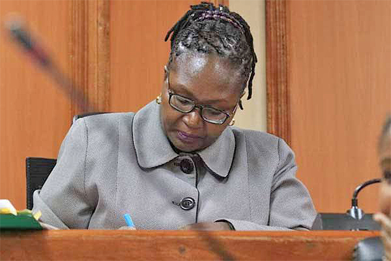 You are currently viewing High Court in Kenya declares being housewife a full-time payable job