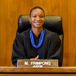 President Biden nominates daughter of Ghanaian immigrants as judge of Central District Court of California