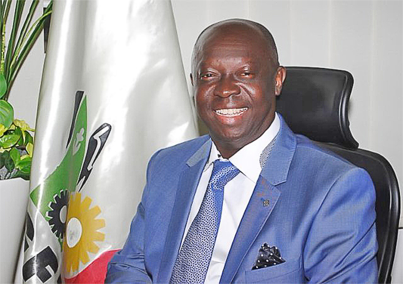 African politicians only think about their bellies – Kwabena Yeboah