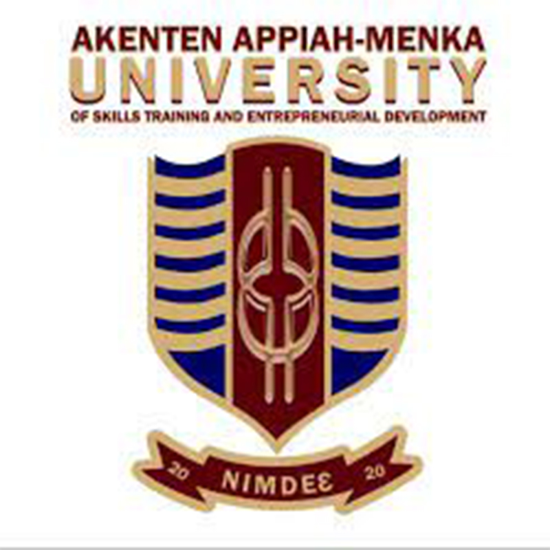You are currently viewing Akenten Appiah Menka University focuses on employment ready graduates