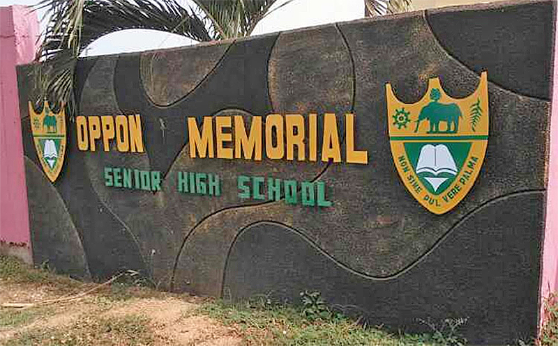 Police in Bekwai on manhunt for assailants who stabbed final year student of Oppong Memorial SHS to death