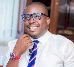 Akufo-Addo appoints Adom-Otchere as Airport Board Chair