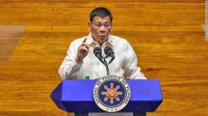 Philippines refuses to cooperate with ICC 'war on drugs' probe