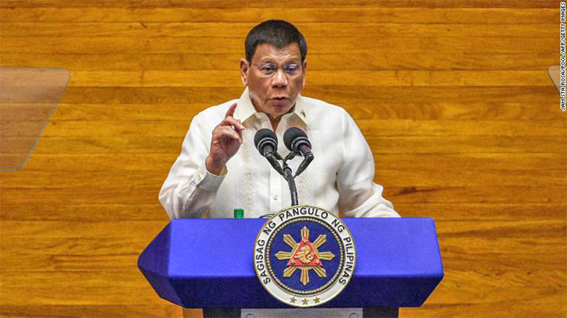 You are currently viewing Philippines refuses to cooperate with ICC 'war on drugs' probe