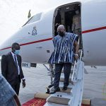 Akufo-Addo to convey ECOWAS decision to Guinea's coup leader
